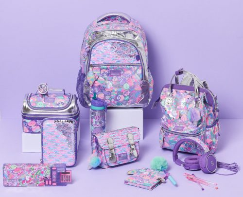 Flashy Collection at Smiggle