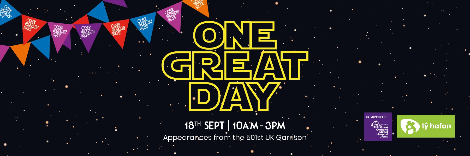 One Great Day Event